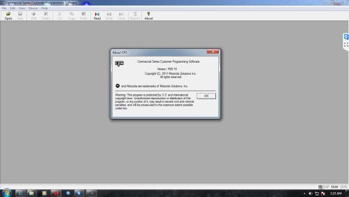 Motorola Cdm1250 Programming Software Download